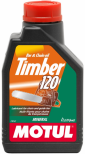 Смазка для цепей MOTUL Timber 120 (1 л)