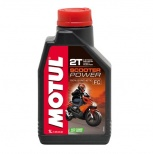 Масло MOTUL Scooter Power 2T 1L  100% Synthetic