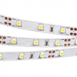 Лента RT 2-5000 24V Warm (3528, 300LED. LUX) 016145